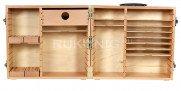 Ящик для сервисного набора реставрационных материалов (ПУСТОЙ)