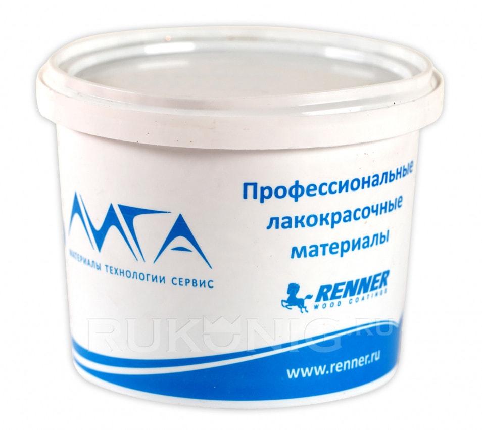 JO 90M078 Матовый лак акриловый 90% блеска (0,5 кг)