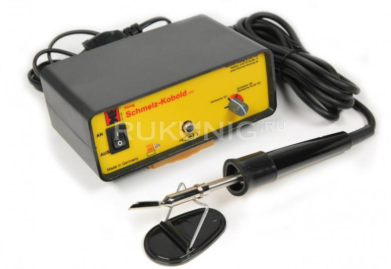 440600 Электрический плавитель воска